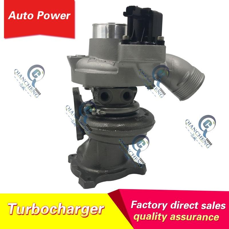 High quality K16 53169700015 53169700008 7G9N 6K682  SI6T engine Turbocharger for Volvo XC60 XC90 XC70 S900 V70 S80 3.0T turbo