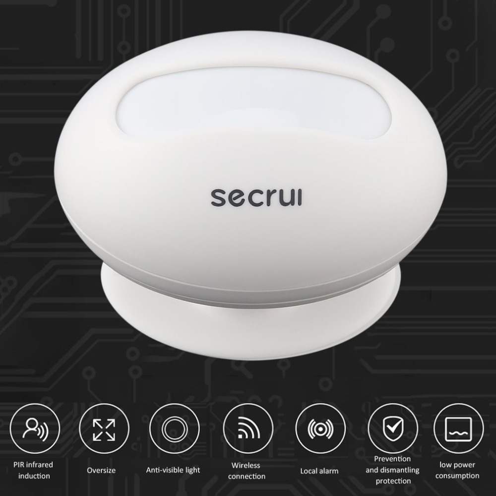 SECRUI P827 Wireless Curtain Detector PIR Infrared Motion Sensor Detector Burglar Alarm System for Home Business Safety 2017 kerui new wireless infrared detector curtain sensor pir detector burglar alarm system motion detector free shipping