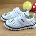 Han Edition Hollow Out Breathable Half Summer Boys Girls Sandals Fashion Leisure Shoes