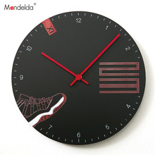 Mandelda Modern Wall Clock Antique Watches Home Decor Decoration Accessories Watch Design