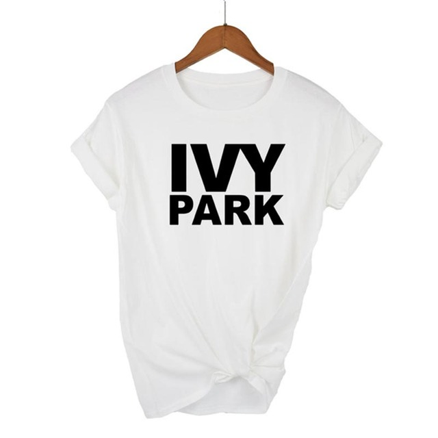 Ivy Park Letters Printed...