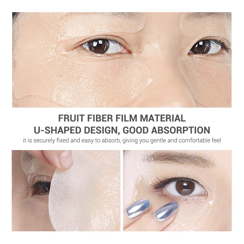Purificação de Controle de Óleo Lanbena Máscara Facial Limpeza Profunda