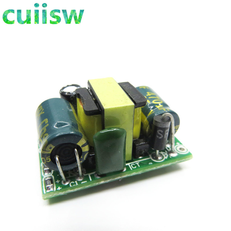 12V 400mA 450ma AC DC Isolated Power Buck Converter 220V to 12V Step Down Module 3.3v 5v 700ma-in Integrated Circuits from Electronic Components & Supplies