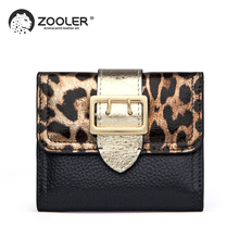 Hottest woman leather purse bag small designed WOMEN genuine leather purse wallet day clutches pattern coin purses luxury #CW203 2017 new cartoon women s purse ladies day clutches coin purses vintage women storage bags purse for coins women wallet pouch