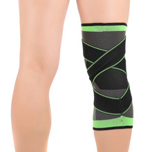 Sport Elastic Support Knee Pad
