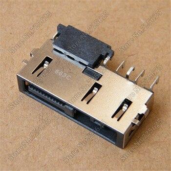 x10 NEW AC DC POWER JACK PLUG IN PORT CONNECTOR SOCKET FOR Lenovo ThinkPad E431 E450 E455 E460