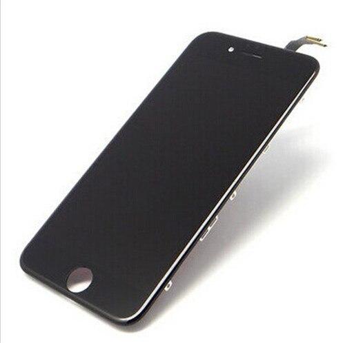 imágenes para 10 unids/lote Envío gratis OEM Original para 100% probado pantalla lcd 6, para iphone 6 lcd completa, pantalla lcd para iphone 6