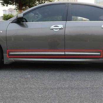 Cơ thể Cửa Cốp Xe Ô Tô Tự Động Nâng Cấp Xe Kiểu Dáng Miếng Dán Dây 06 07 08 09 10 11 12 13 14 15 16 17 18 19 DÀNH CHO Xe Nissan Sylphy