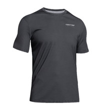 UABRAV Summer Soft Breathable Mens Sport Shirt Running Gym Wear Fitness Sportswear Dry Fit Trainning Short Sleeve Jersey