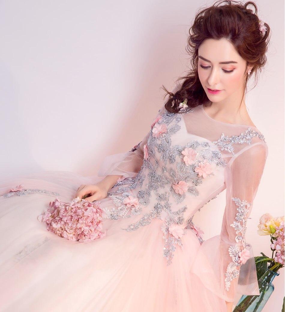 Bonito Smokings De Prom Rojos Festooning - Colección de Vestidos de ...