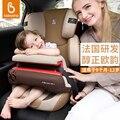 3 ЦВЕТОВ --- impbaby роскошные безопасности Автомобиля Детское Сиденье isofix связи, подходит для 9 месяцев до Года