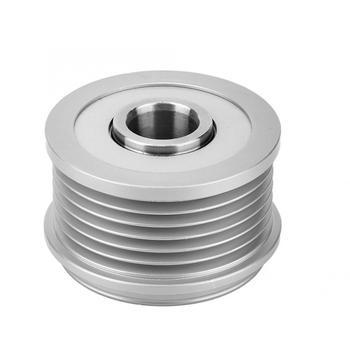 Gorący bubel wysokiej jakości wybieg alternatora wolnobieg koło pasowe akcesoria nadające się do Citroen/FIAT/FORD F-232369