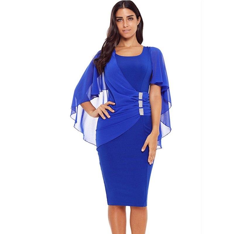 Plus Size Women Casual Summer Midi Bodycon Beach Party Dress Elegant Vestidos Clothes 2019 Ladies Dresses Robe Femme Sundress