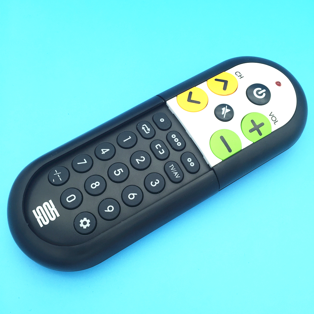 Universal Learning Remote Control one key copy For TV/SAT/DVD/CBL/DVB-T/AUX Combinational chunghop universal learning remote control controller l309 for tv sat dvd cbl dvb t aux big key large buttons copy