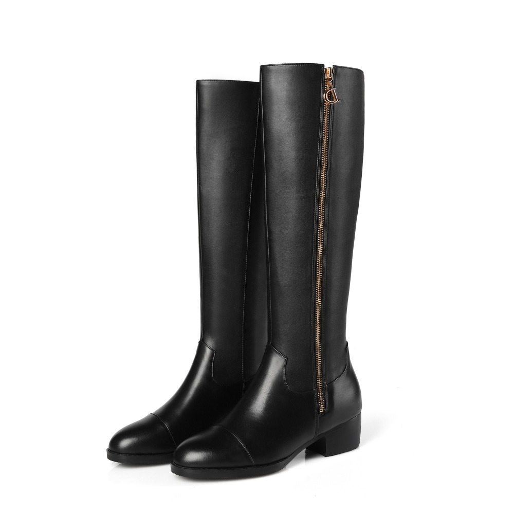 Compare Prices on Nice Black Boots- Online Shopping/Buy Low Price ...