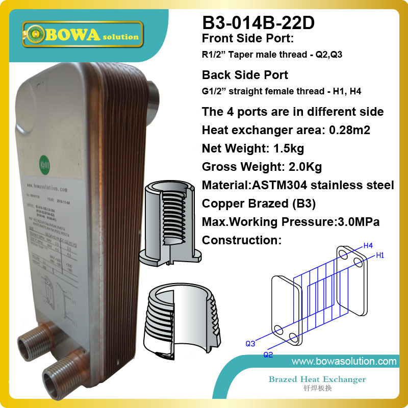 Heat Exchanger Sizing Promotion-Shop for Promotional Heat ...