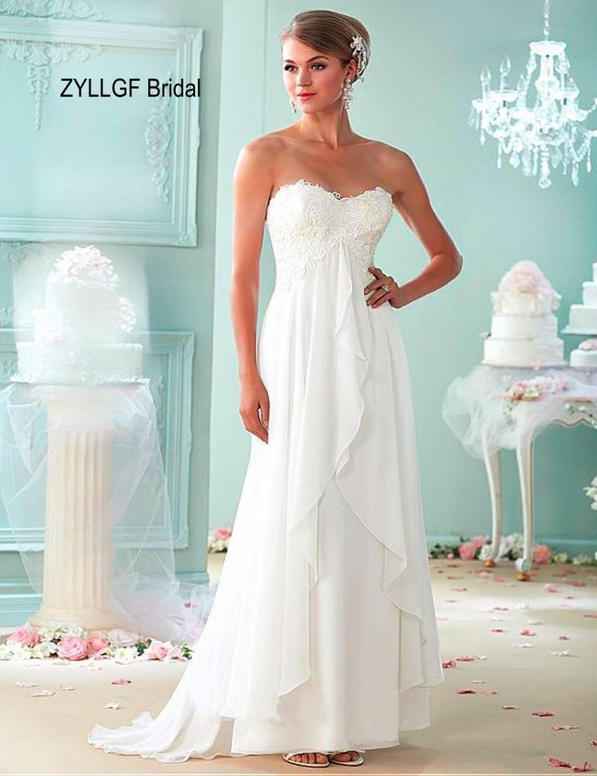 Magnificent Vestidos Novias Baratos Contemporary - Wedding Ideas ...