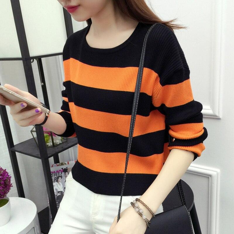 Online Get Cheap Oversized Sweater Knitted Korean -Aliexpress.com ...