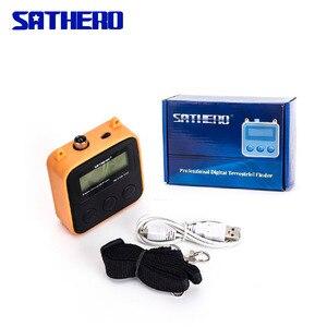 Image 5 - Sathero SH 110HD medidor de señal de televisión portátil, buscador digital, DVB T, DVB T2
