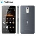 """Leagoo M8 3 Г WCDMA Мобильный Телефон Android 6.0 Смартфон MT6580A 5.7 """"HD Quad Core 2 ГБ RAM 16 ГБ ROM 13.0MP 1280x720 Отпечатков Пальцев ОТА"""
