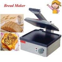 Neue Stil Große Pfanne Elektrische Brot Toaster Haushalt Pfannkuchen Maschine FY 2216|Mini-Backöfen|   -