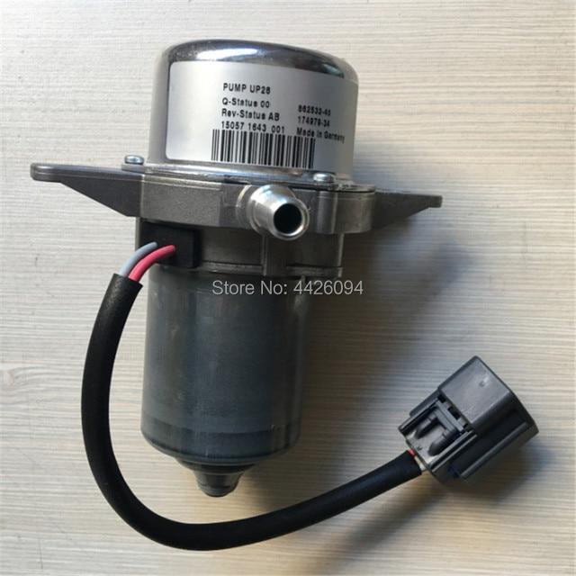 Electric Vacuum Pump Up28 22804112 Brake Booster 23258870 20914523 20939309 31317445 30645454 31201707 20804130