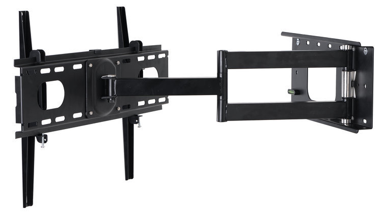 180 Degrees Swivel Tv Wall Mount Bracket In From Consumer Electronics On Aliexpress Alibaba Group