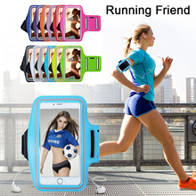 Universal Outdoor Sports Phone Holder Armband Case for Xiaom