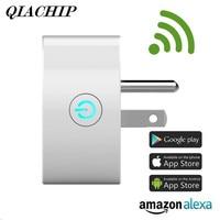 WiFi Smart Socket Smart Plug App Control Remote Alexa IOS Android Smartphone Amazon Control Smart Socket