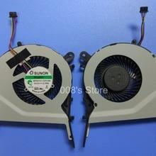 New Brand Laptop CPU Cooler Fan For ASUS X455LD K555LJ X455C