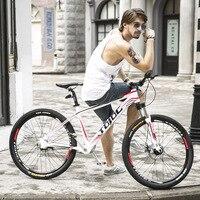JDC 300 Одежда высшего качества без цепи 3 Шестерни горный велосипед, Sport Bike, приводной вал велосипед, алюминий сплава рама MTB, 26*17,5