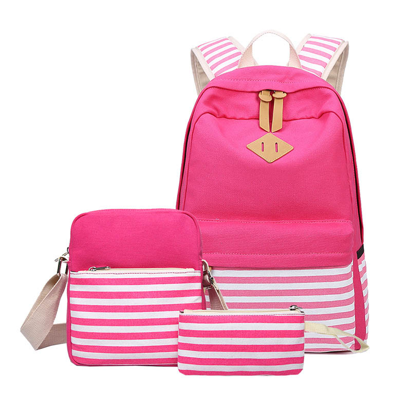 5d1286974dc1 Canvas Backpack Women Fashion Feminine Backpack Youth Teenage Backpacks For Teen  Girls Boys School Bags Bagpack Mochila Feminina Tags