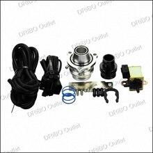Производительность Предохранительный Клапан комплект для Audi VW 2.0 Т FSI TSI Двигателей (ДФ)/Удар дампа/Blow off адаптер