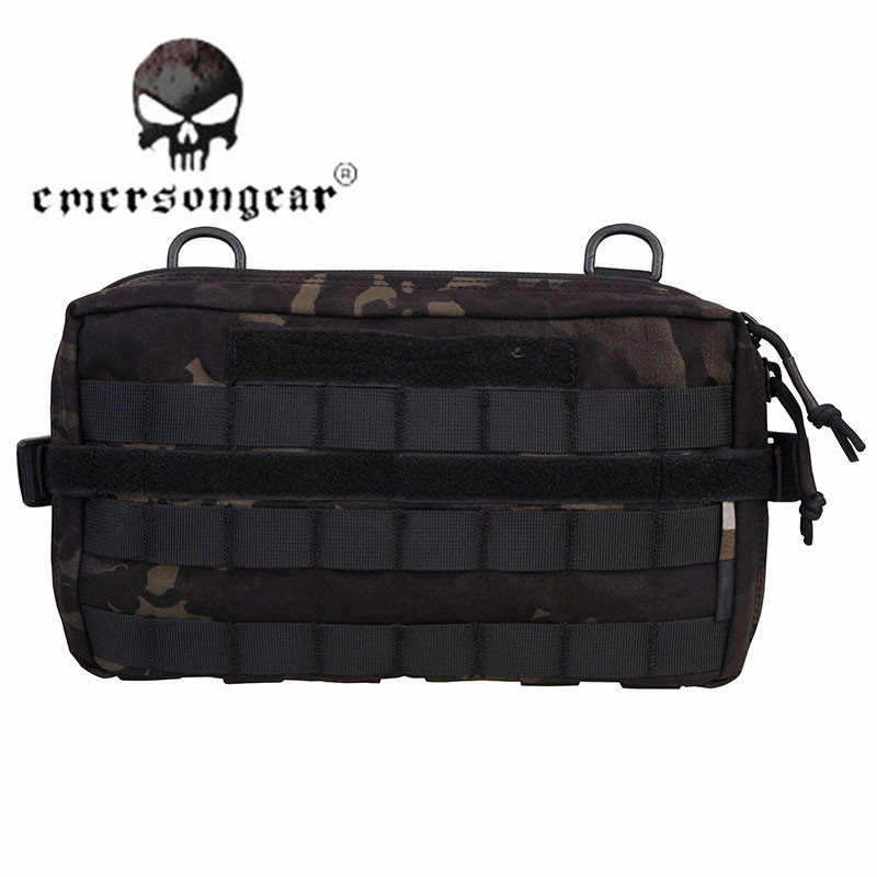 ФОТО 500D Tactical Multi-functional Pouch Utility Sundries Bag Shooting Hunting Magazine Pouches Ammo Shells Bag Cycling Waist Pack