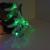 30LED Solar luz de Navidad LED Cadena de Luz de Lámpara Ahorro de Energía de la Libélula 2016 Festival Fiesta de Navidad Al Aire Libre Jardín Decoración