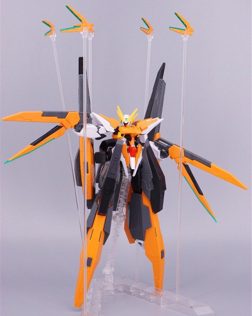 Hobby gwiazda HS Gundam Model HG 1/144 Harute ostateczna bitwa ver GN 011 przekształcić w Figurki i postaci od Zabawki i hobby na  Grupa 2