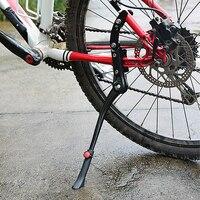 45 CM Ajustável Bicicleta Substituição Universal Da Bicicleta Da Bicicleta Side Kickstand Stand Titular Estacionamento Perna|Apoio| |  -