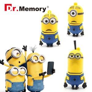 Minions Pendrive 32GB USB Flas