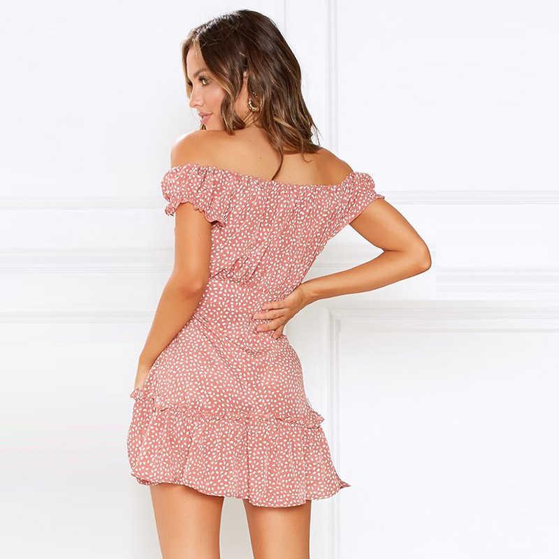 Летнее сексуальное женское платье на лето и весну, модное короткое платье для похудения, мягкая женская пляжная одежда для путешествий