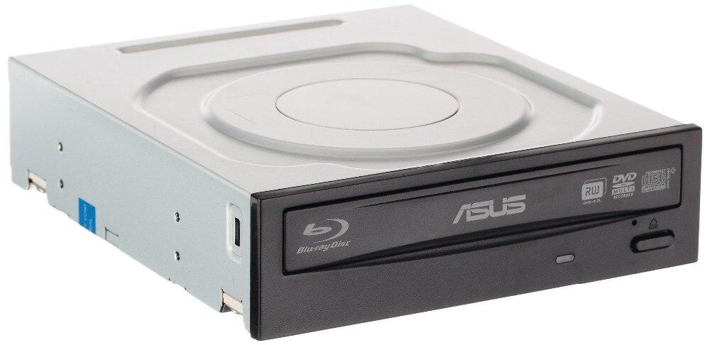 Complet nouveau, pour ASUS noir 12X BD-ROM 16X dvd-rom 48X cd-rom SATA lecteur interne Blu-Ray (BC-12B1ST)