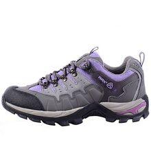 2016 RAX женские Непромокаемую Обувь Походы Комфортные Походные Ботинки На Открытом Воздухе Горные Ботинки Женщин 15-5c007w