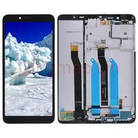 5.45'' 1440x720 For Xiaomi Redmi 6 6A Screen LCD Display Digitizer Touch Screens With Frame Repair Parts|Mobile Phone LCD Screens|   -