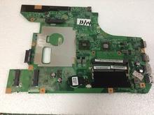 Envío Gratis A Estrenar 48.4Pn01.021 placa madre Del Ordenador Portátil mainboard Para Lenovo B575 B575E