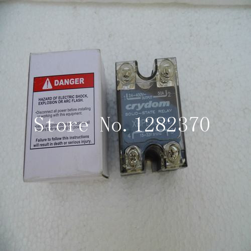 цена на [SA] new original authentic spot CRYDOM solid state relay XBPE4050C --5PCS/LOT
