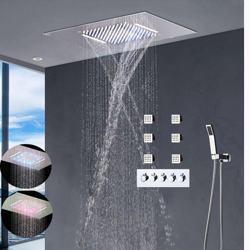 plafond inbouw douche promotie winkel voor promoties plafond inbouw douche op. Black Bedroom Furniture Sets. Home Design Ideas