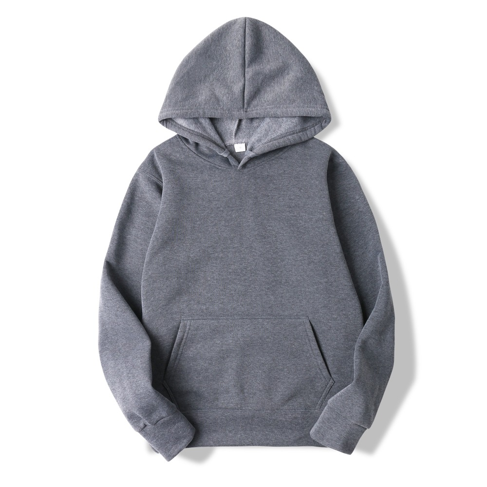 Casual Hip Hop Sweatshirts Skateboard Men/Woman Pullover Hoodie 4