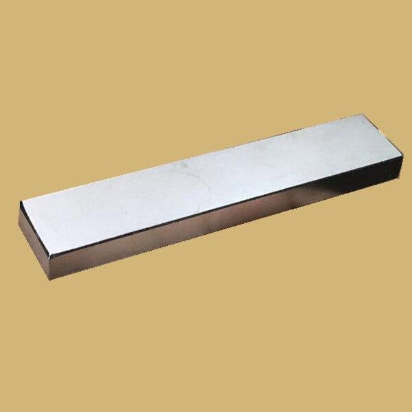 Free Shipping 1pcs  100x20x8 block 100mmx20mmx8mm strong neodymium ndfeb permanent magnets 100*20*8  100x20x8mm strong 1 2 1 5 1 8