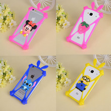 New fashion Cartoon phone cases For ZTE Blade A1 A510 / G Lux / Q Lux 4G / S6 Lux / X3 D2 A452 / x5 d3 / Geek 2/S2003 Cover Case