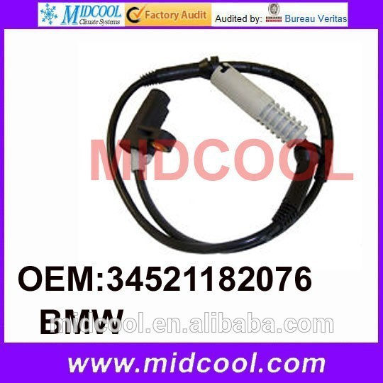 High Quality ABS SPEED SENSOR FOR 7 34521182076