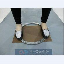 MM Swivel Load Plate